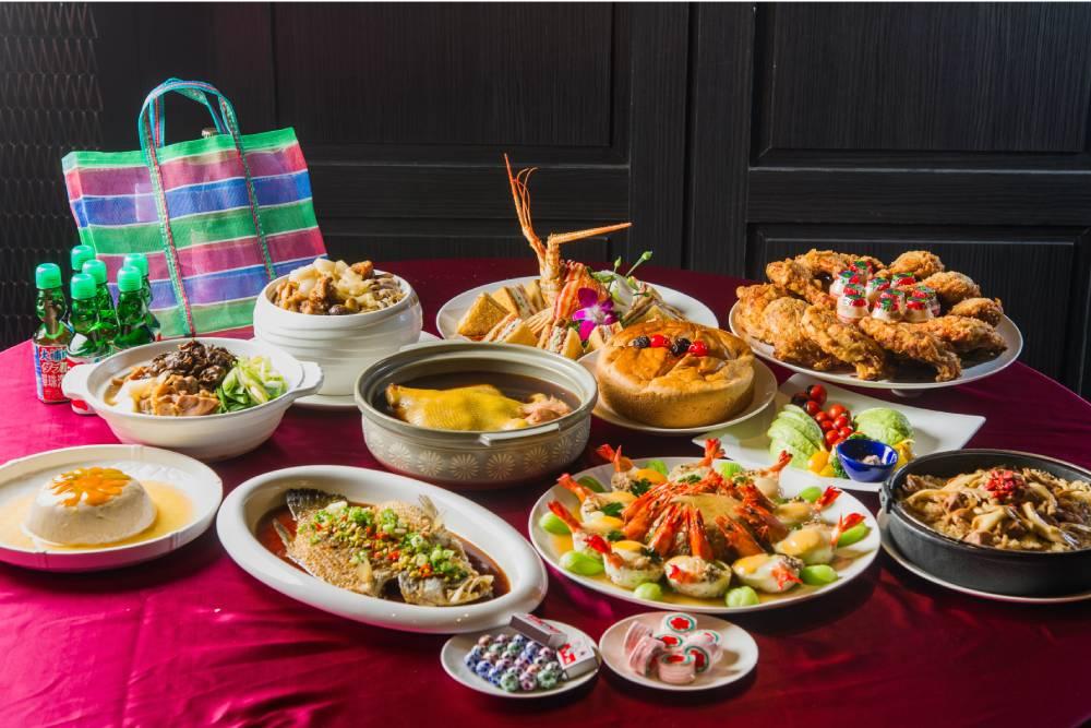 餐廳推懷舊古早味桌菜 經典手藝不失傳