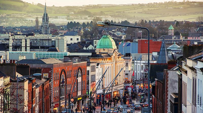 【投書】愛爾蘭的提昇,一種樸實的改變