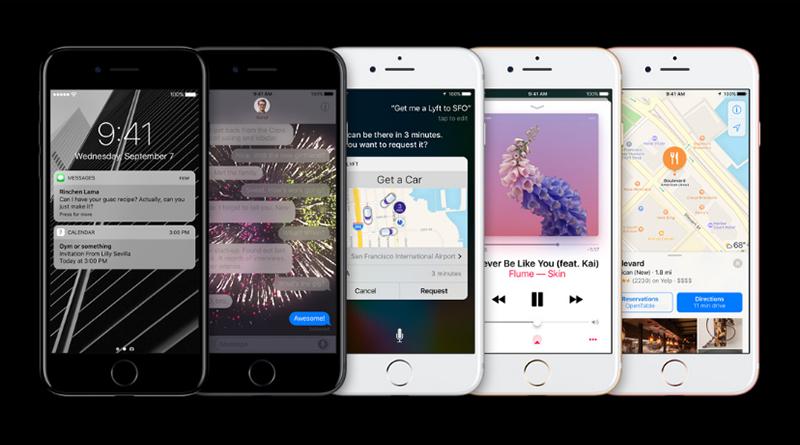 【整理】蘋果iPhone永續更新 電信業者推換機方案