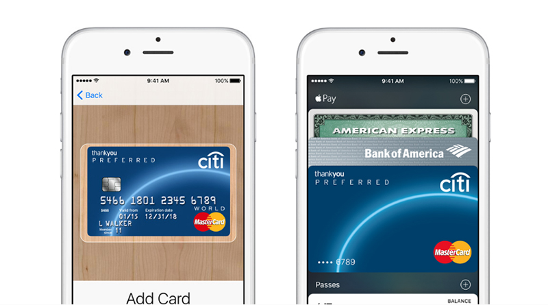 國內業者提四大建議 接洽Apple Pay