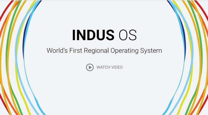 印度本土智慧型手機作業系統打趴iOS