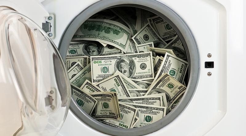 台灣反洗錢防制「落後」 金管會研議相關措施