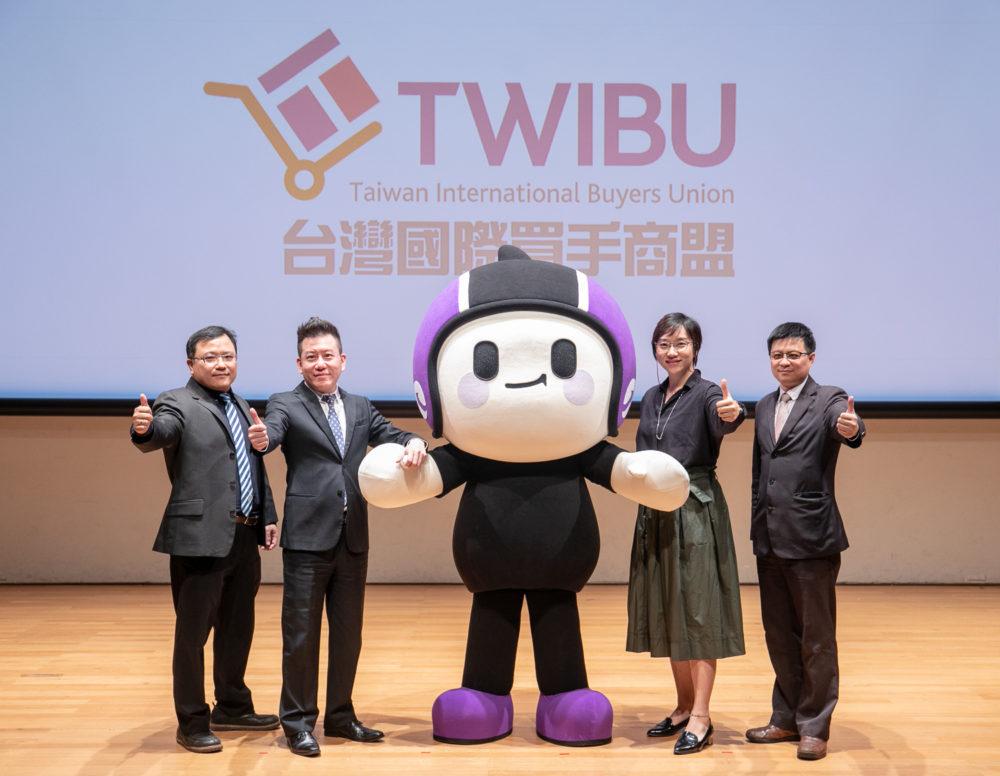 TWIBU相助 台灣特色商品直送對岸拓展商機