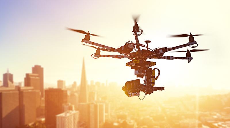台灣無人機意外頻傳 看看國外怎麼做?