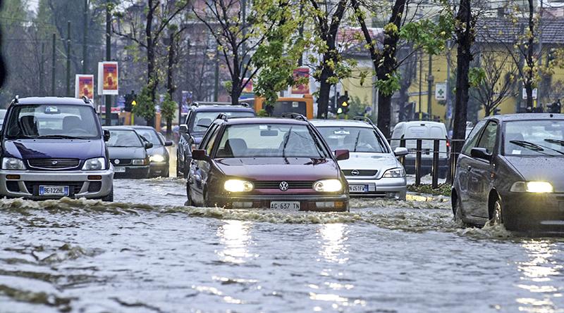 國研院新技術!下游地區提早預警洪水災害