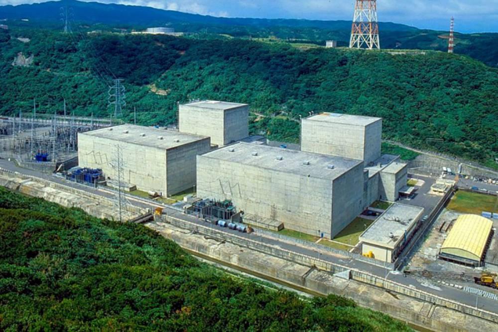 核廢料何去何從  無水土保持完工證明書核廢燃料無處去
