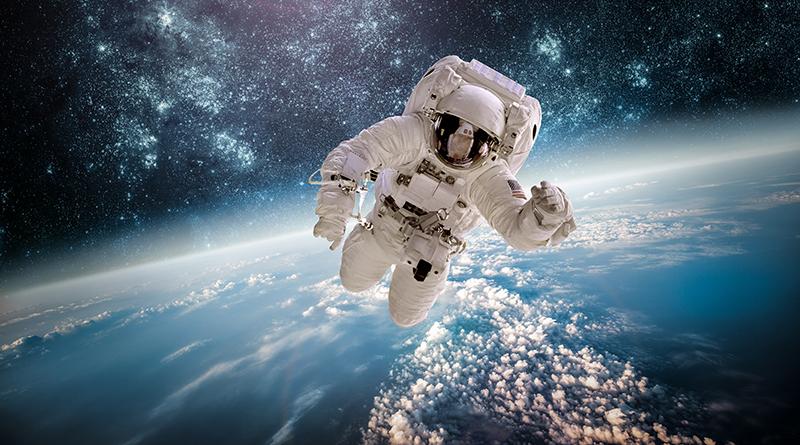 太空任務521天,美國刷新紀錄