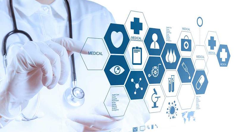 微軟跨進醫療領域 用AI協助癌症治療