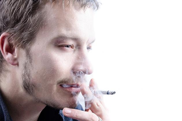 肺阻塞每77分鐘1人死亡!國健署籲:盡早戒菸
