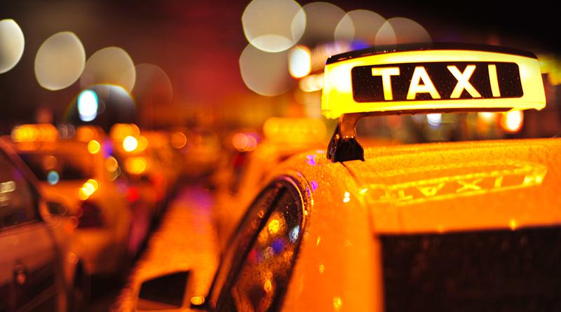 接受Uber挑戰  唐鳳:計程車需轉型升級