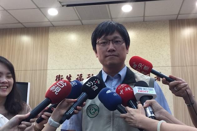台灣7歲童沖繩發燒遭攔 疾管署:染麻疹機率低