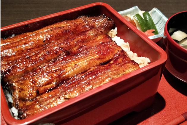 夏季食補聖品-鰻魚 鰻料理對女性好處多多