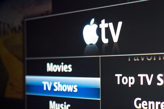 仿造亞馬遜?Apple TV付費訂閱服務要來了