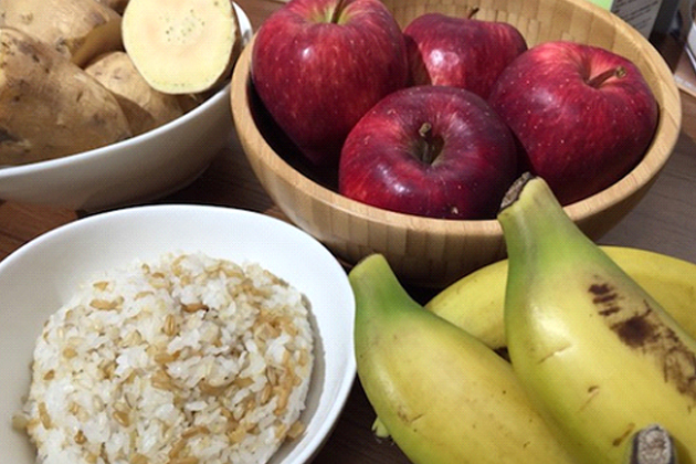 水果怎吃最利減肥! 國健署教你這樣吃