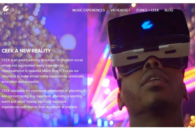 除了遊戲 VR視角下的音樂饗宴更震撼
