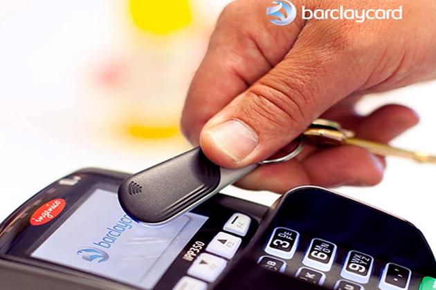 【FinTech】「非接觸式支付」成大功臣 英國簽帳卡使用首超越現金!