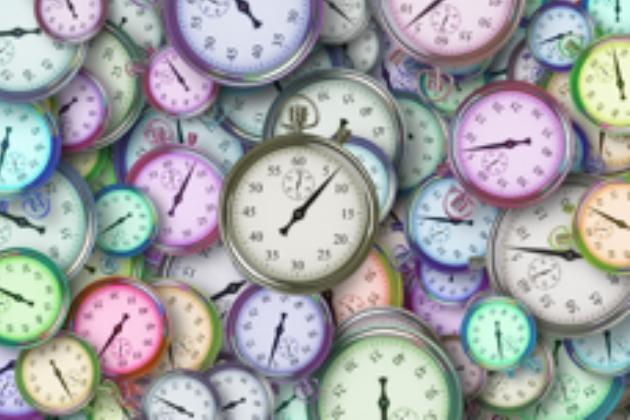 新研究顛覆舊觀念 生理時鐘主宰其實是「它」