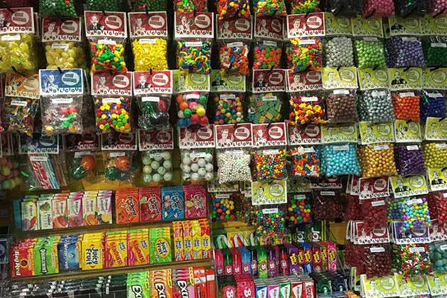 打擊兒童肥胖問題!英國政府擬禁收銀台前銷售糖果