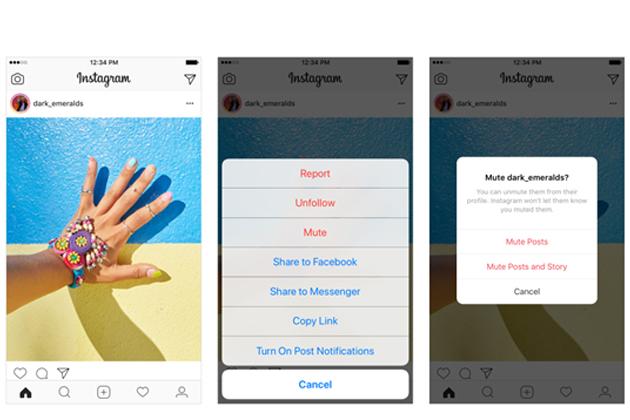 想退追蹤又退不了?Instagram推「隱藏功能」把不喜歡的貼文變不見