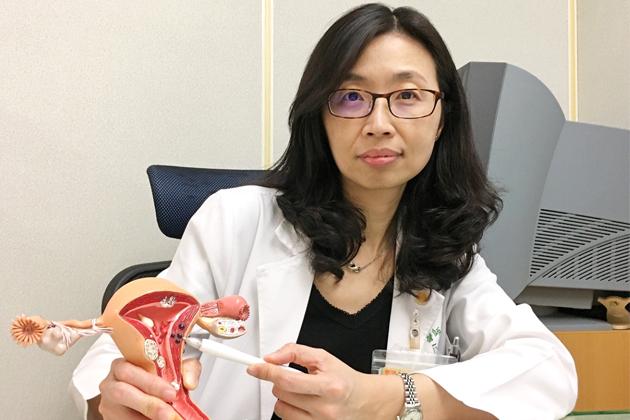 月經一來就血尿… 子宮內膜異位到膀胱