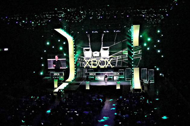 微軟大舉收購多家遊戲工作室 「串流遊戲平台將是下一步」