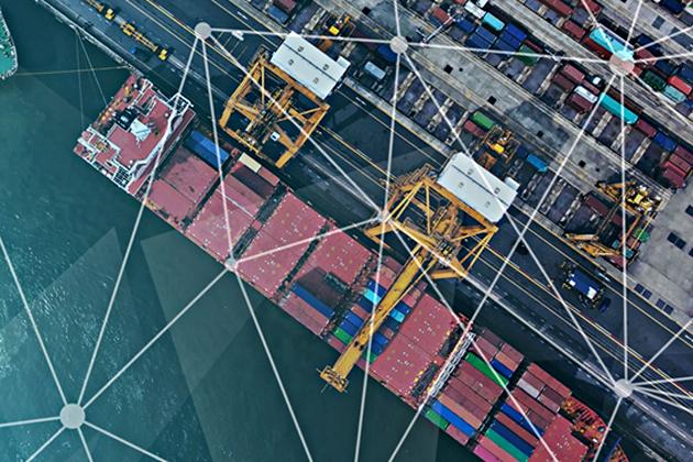 【區塊鏈】如何提高航運物流效率?阿布達比港務公司:我們用區塊鏈解決