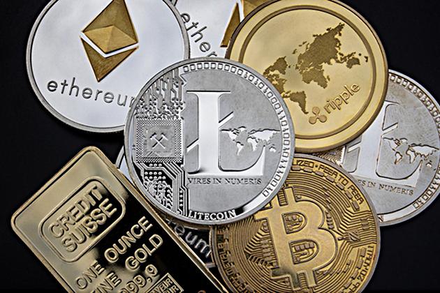 【CNEWS區塊鏈小教室專業版12-5】加密貨幣的四大金剛?