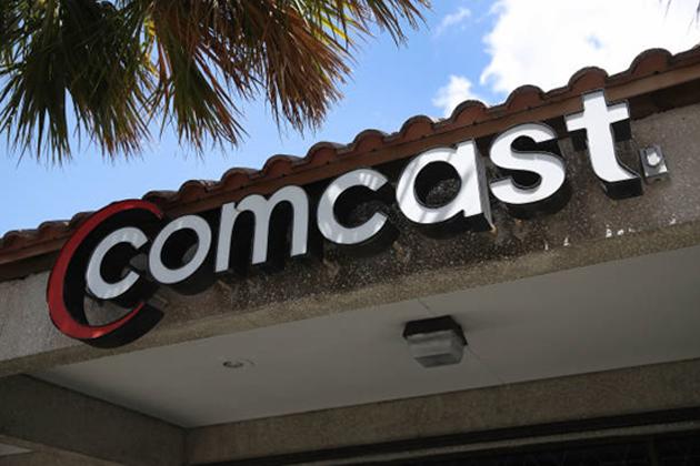 迪士尼收購福斯案殺出程咬金 Comcast擬以600億美元競購