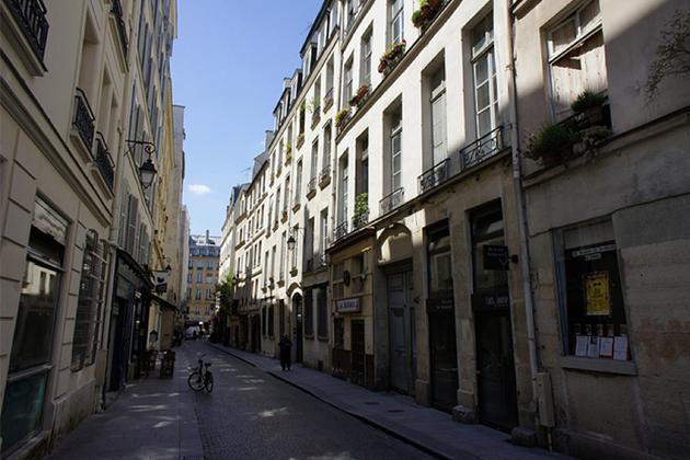Airbnb違規登招租廣告 巴黎當局告上法院