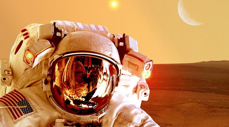 歐巴馬:美國政府計畫2030年前送人類上火星