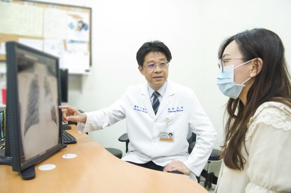 北醫大擊敗WHO主推療法  多重抗藥結核病「縮短一半療程」