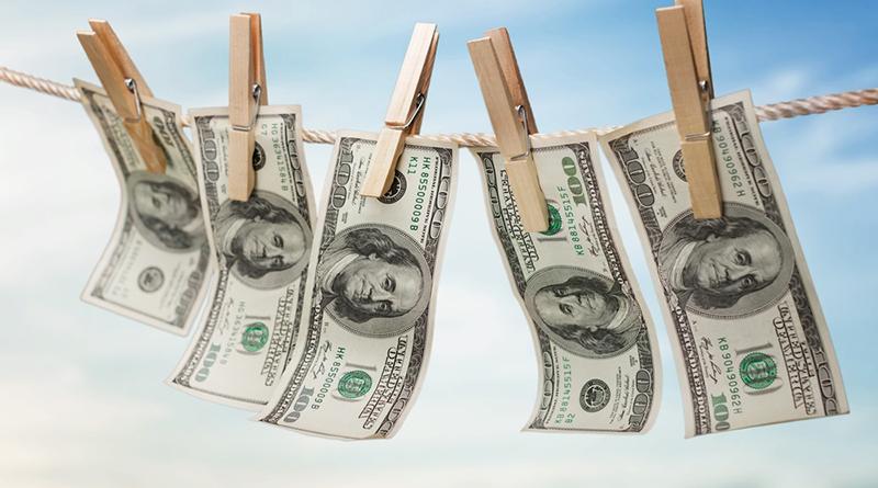 洗錢防制法令不合時宜 台灣陷洗錢汙名