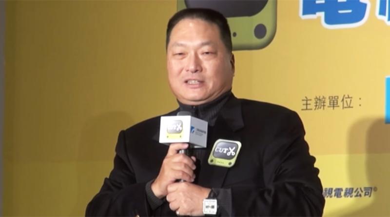 王令麟將如何反撲奪回東森電視?
