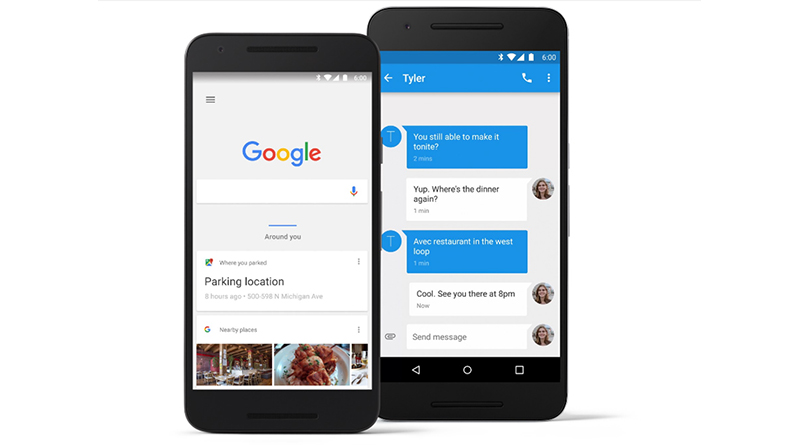珍重再見!Google沒有計畫再推出Nexus產品