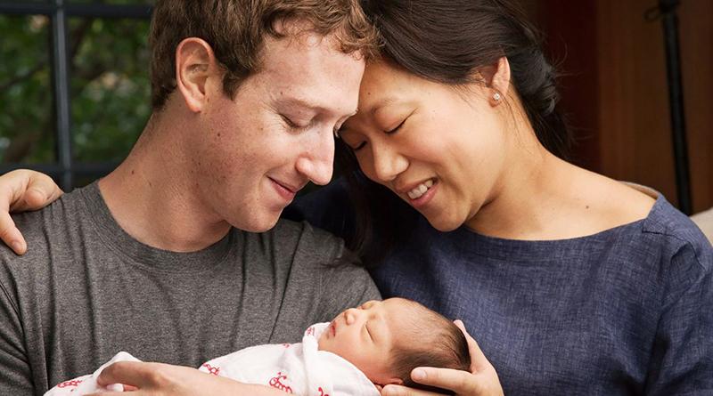 祖克伯與妻子將投入30億美元,盼消滅下個世代所有疾病