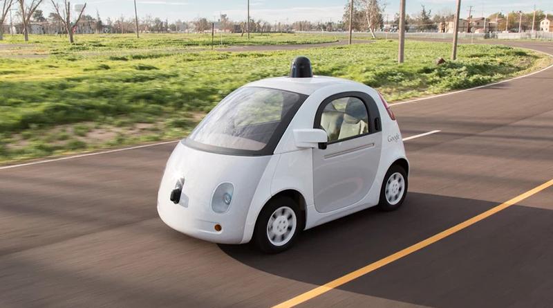 自駕車陷困境? Apple、Google皆喊卡