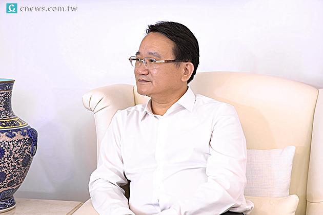 【有影】致公黨專訪8-1/從「台商」到「黨主席」 陳柏光人生大轉彎