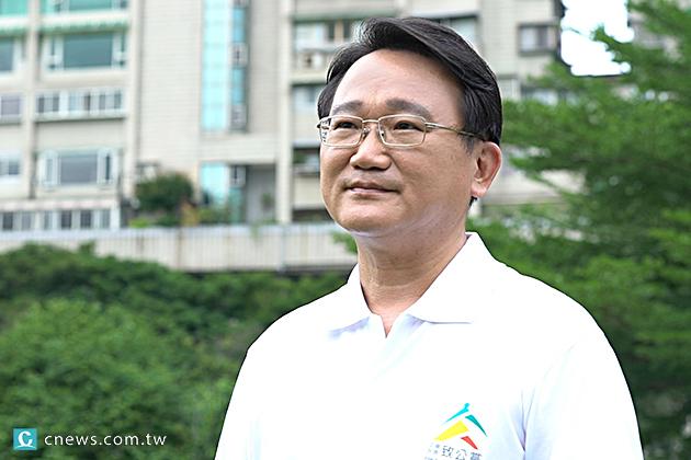 【有影】致公黨專訪8-2/陳柏光:政治路上 我還是個素人