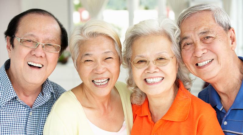 董氏研究:71至80歲長者 12.4%明顯憂鬱