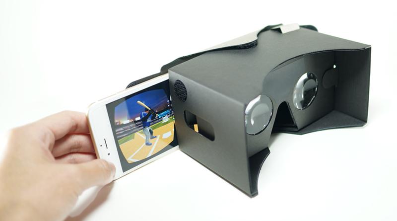 虛擬實境7機款一次體驗 喜歡再買回家