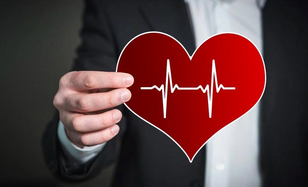 「心」威脅!不是只有控糖就好  每4個糖尿病人就有1人共病心血管疾病