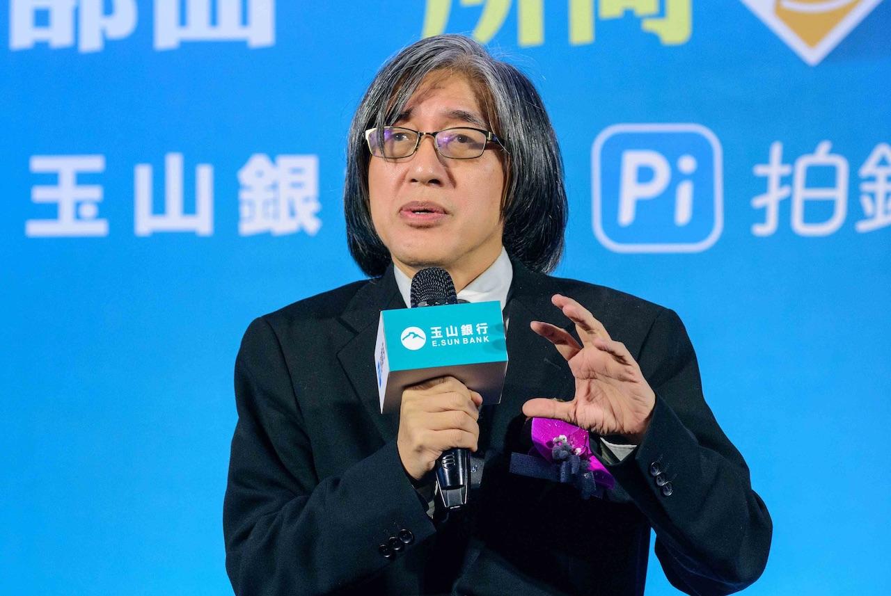 中華郵政物流中心招租生變 詹宏志發聲明表達失望與憤怒
