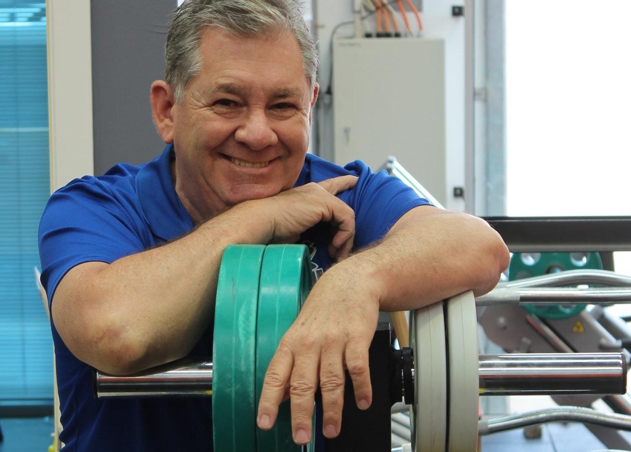 銀髮族重量訓練不但防老 還可降低失智風險