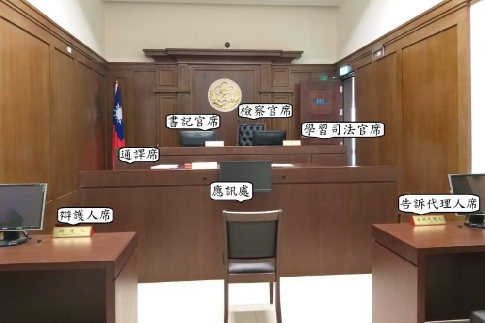 地檢署也有「雅婷」來幫忙?AI語音辨識系統上線北檢今起試辦