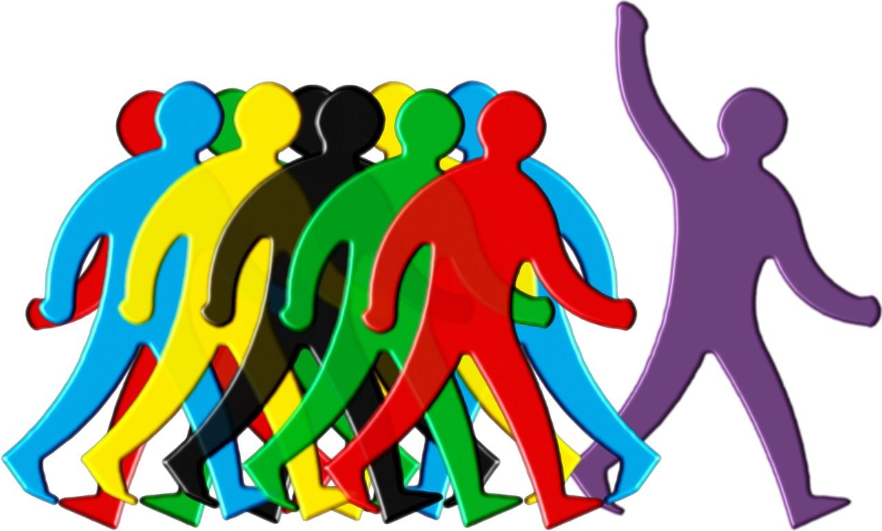 【匯流書房】掌握影響力 成為人生中的領導者