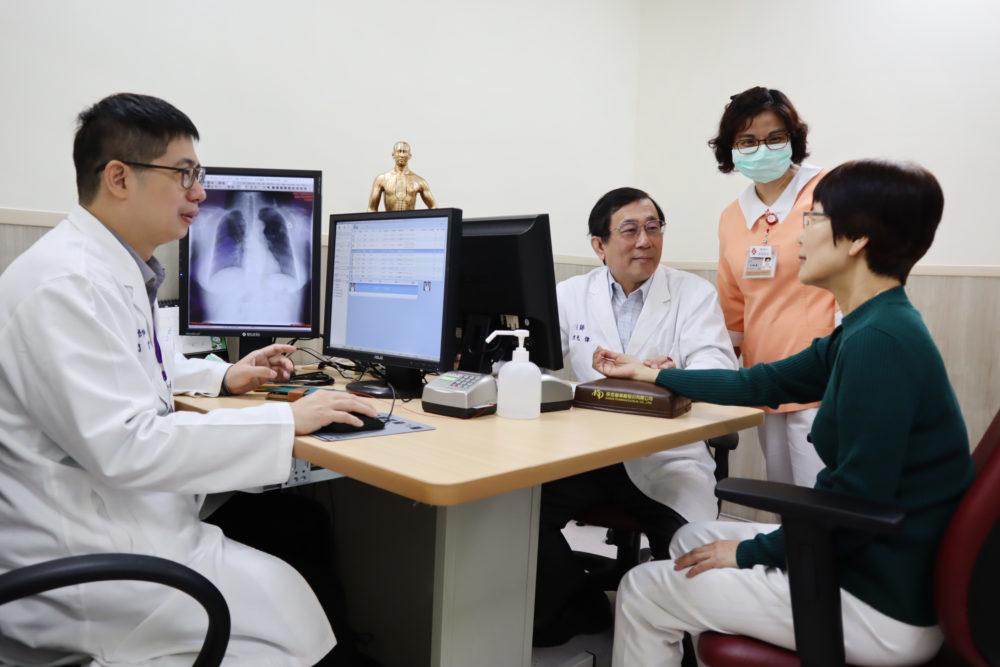 抗癌存活之後的3道難題 中西醫整合門診有解