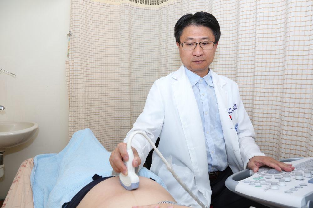 還在媽媽肚子裡就找出病癥! 女嬰出生一周修復主動脈窄縮