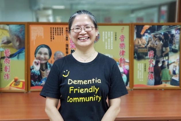 Great strides for human rights made with Taiwan Dementia Plan 2.0 Funding and manpower still put new policy to the test