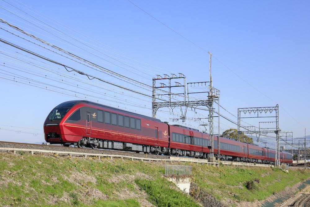 新型名阪特急HINOTORI將上路 鐵道迷期待前往朝聖