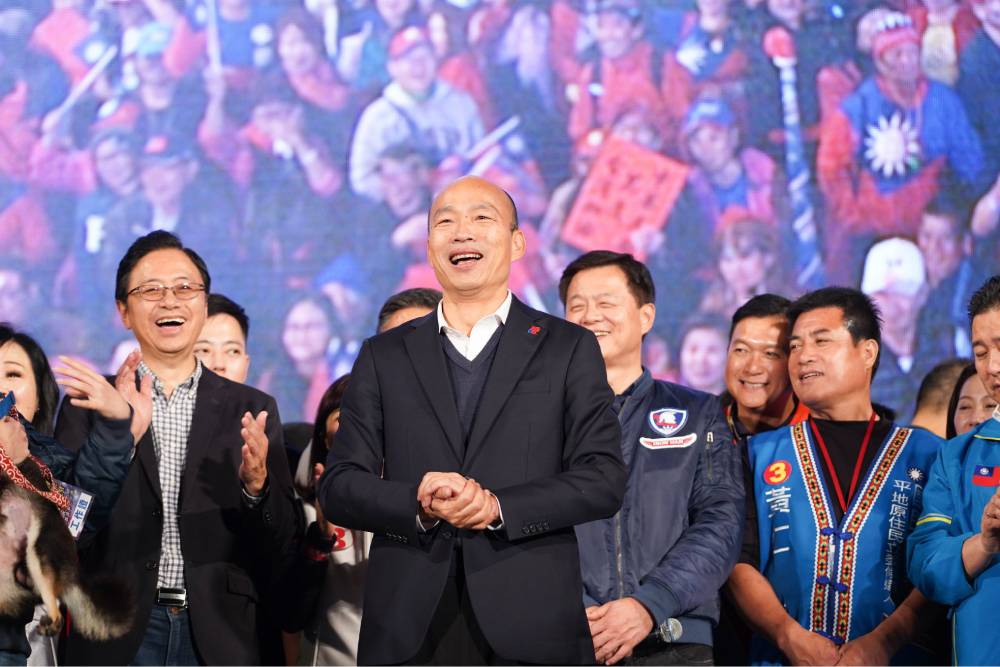 【2020選舉民調總檢討4-1】民調「蓋牌」害了誰 民調專家吳世昌:蓋牌是台灣選舉史上最爛的選策